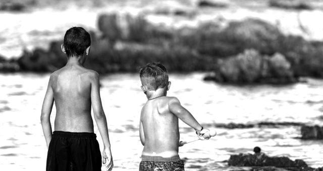 Quando il bambino era bambino: elogio all'infanzia e all'Io Sono